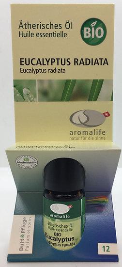 Aromalife ätherisches Öl Eucalyptus 5ml