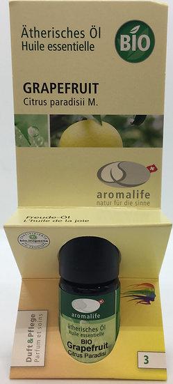 Aromalife ätherisches Öl Grapefruit 5ml