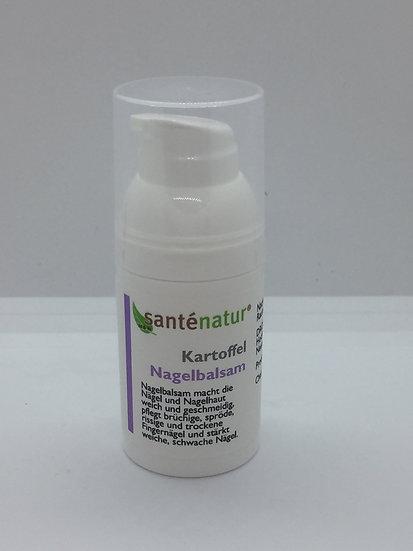 Santénatur, Kartoffel Nagelbalsam 30 ml