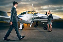 Prop Jet Lifestyle
