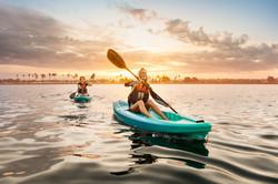 San Diego Kayaking Lifestyle - Lifetime