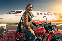 Jet Owner Photo