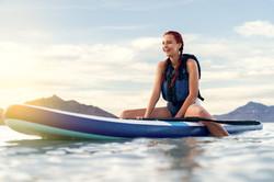Lifetime Paddleboards Lifestyle