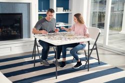 Game Table Lifestyle - Lifetime