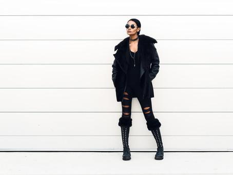 Fashion Photo Shoot - Wilmara