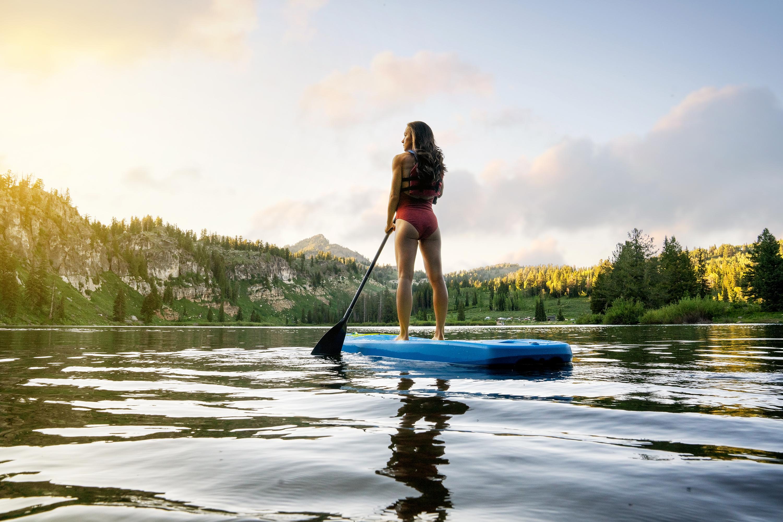 Utah Paddleboard Lifestyle - Lifetime