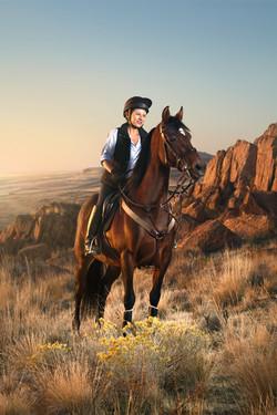 Horseback Riding - Utah