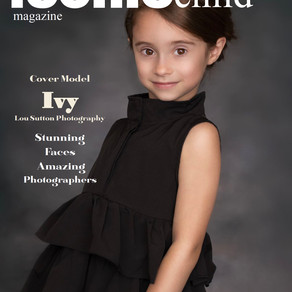 Avery Iconic Child Magazine