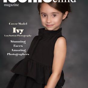 Avery Iconic Child Magazine