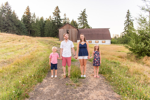 port orchard family photographer