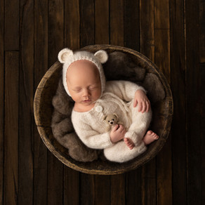International Baby Photography Contest 47 Collection Winner