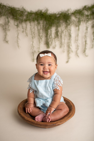 Port Orchard baby photography