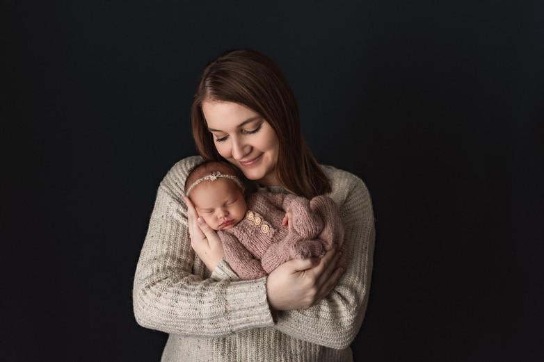 baby photographer manhattan ks