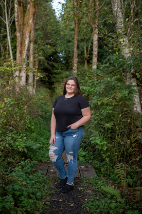 port orchard senior portraits