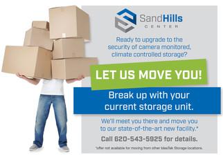 SandHills Storage_Move You Postcard_5x7.