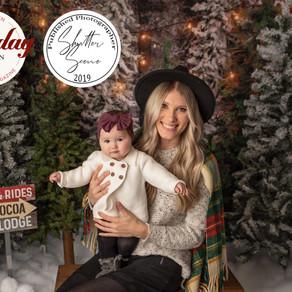 2019 Ana Brandt Holiday Magazine