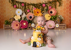 Abilene KS baby photographer