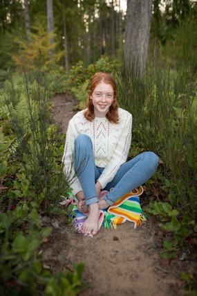 senior portraits port orchard
