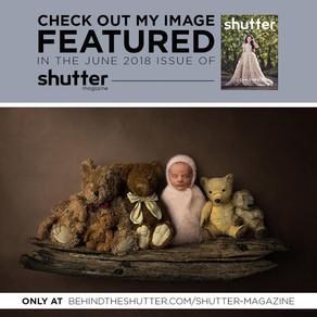 Shutter Magazine Children Addition