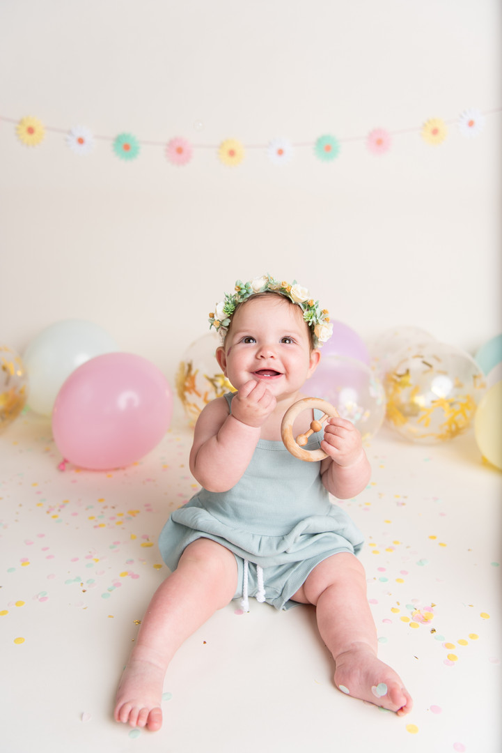 Port Orchard baby photographer