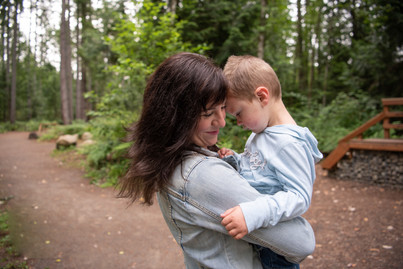 family photographer port orchard