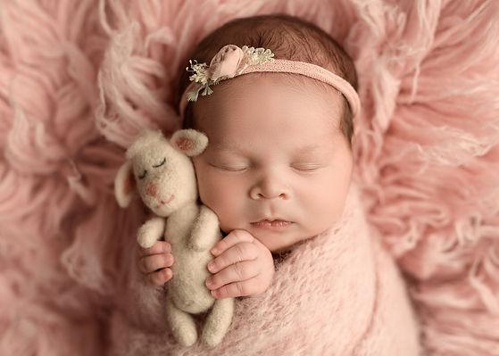 manhattan ks newborn photographer