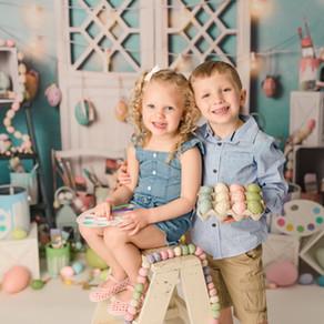 2020 Easter Minis