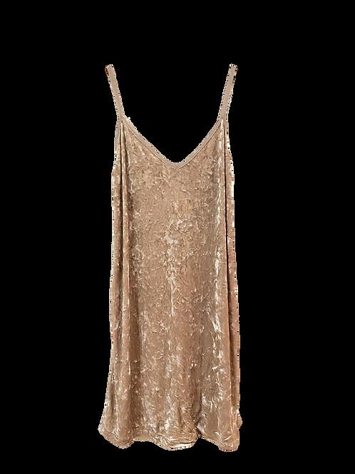 Zara Платье-комбинация