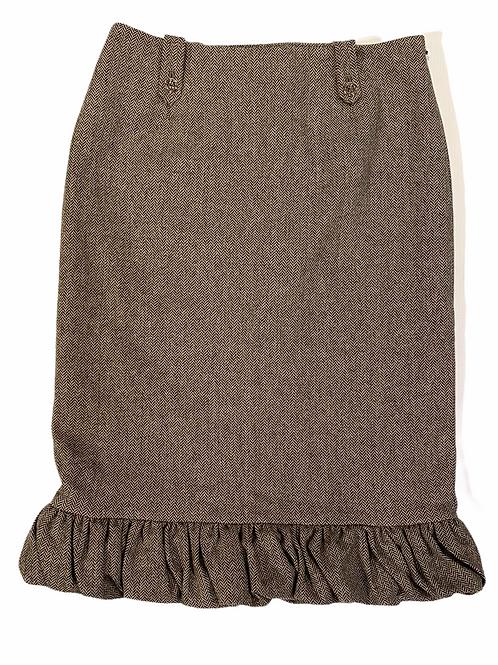 Gucci юбка