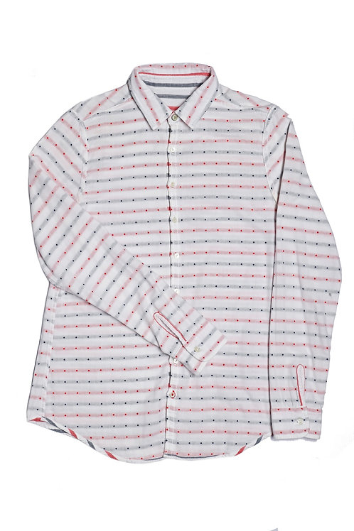 Tommy Hilfiger Двусторонняя рубашка