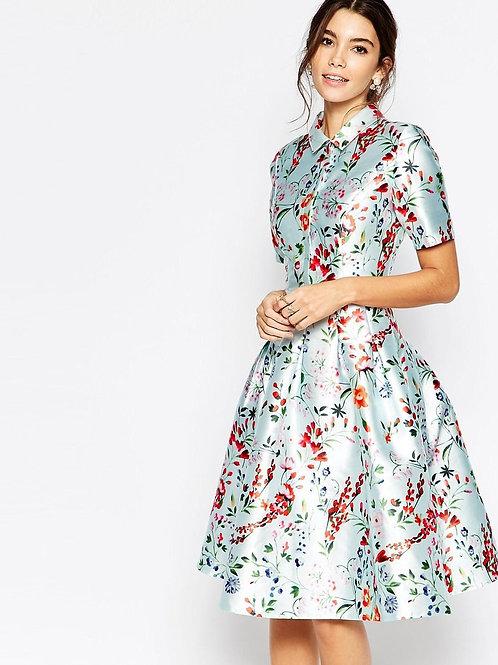 Chi Chi платье