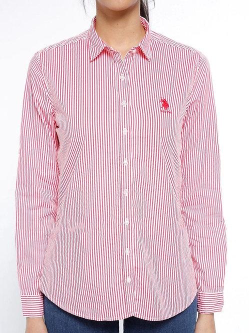U.S Polo рубашка