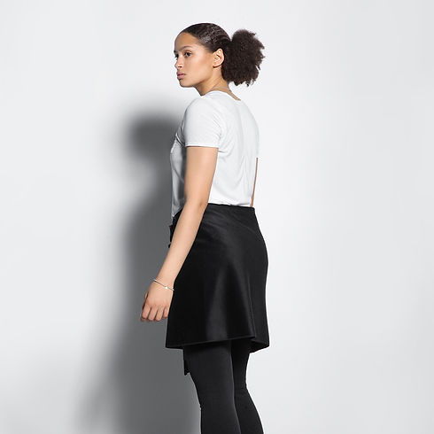 Fitness skirt for outdoors activity - Tukuan