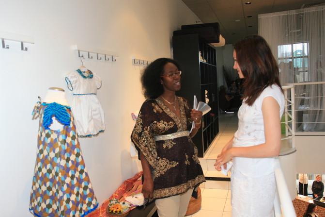 Les femmes derrière TUKUAN | The women behind TUKUAN