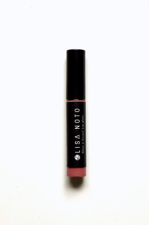 Lip gloss limited edition - Fawn