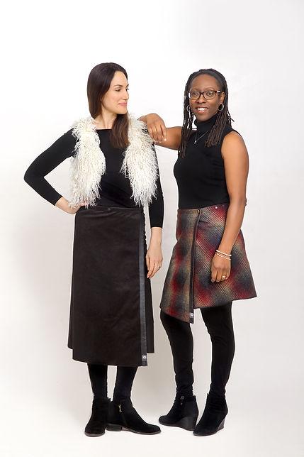 Versatile outdoor skirt - Tukuan