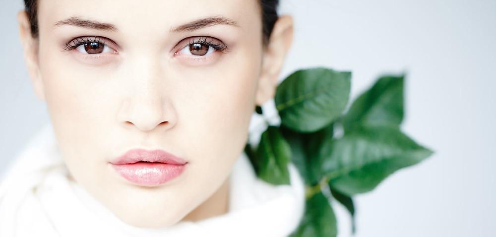 belle peau maquillage blog Lisa Noto cosmétiques