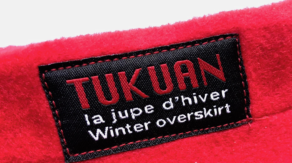 tukuan the versatile overskirt blog