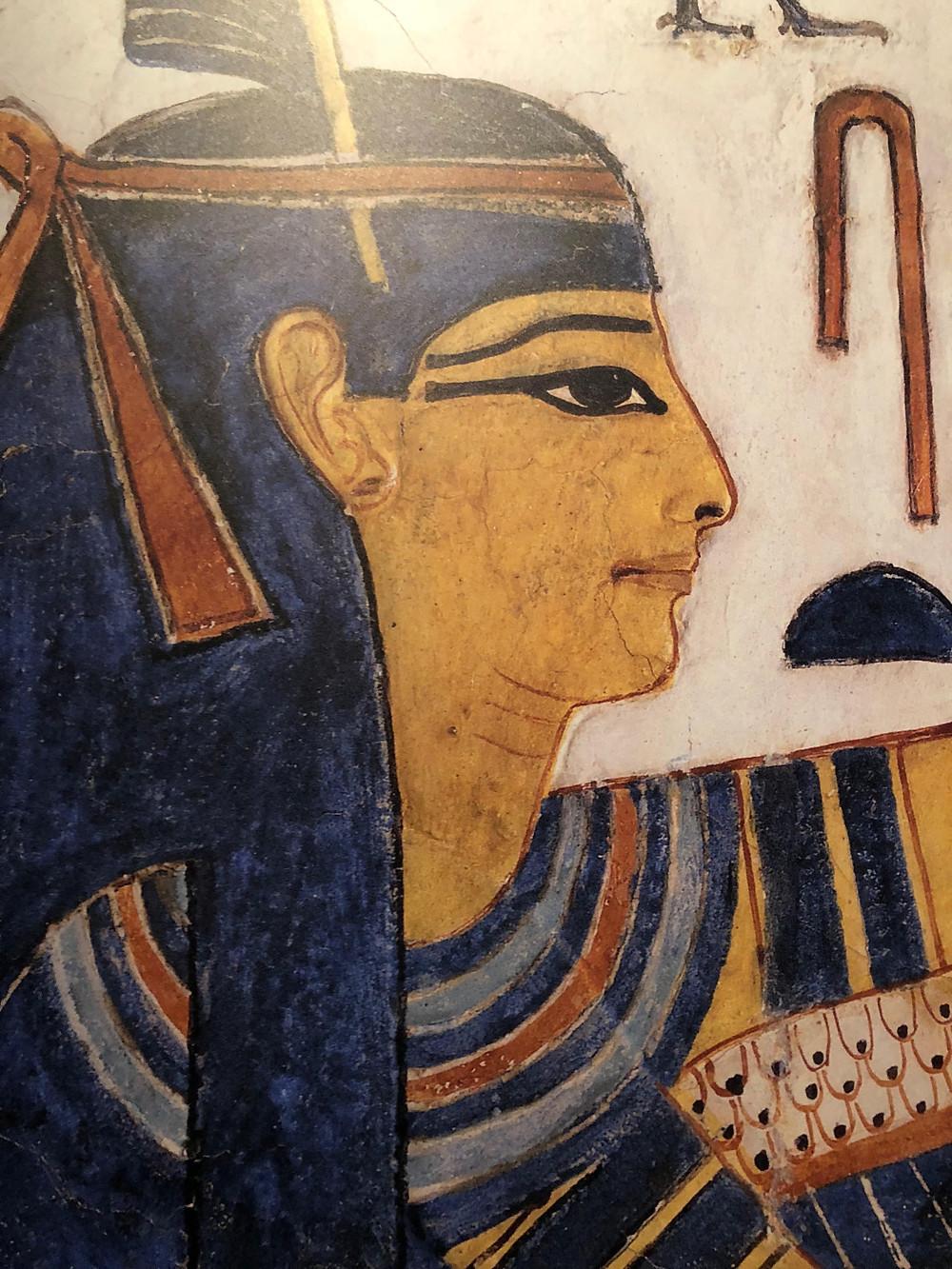 Official Lisa Noto Queen Nefertari