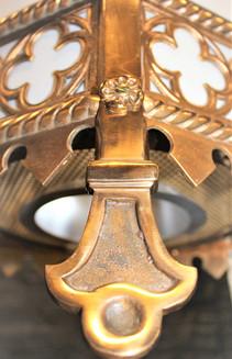 Restoration Historical Fixture Detail Work