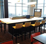 Marriott Meeting Table