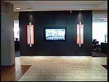 Hotel Light Fixture