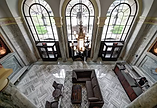 Drury Lobby from above.webp