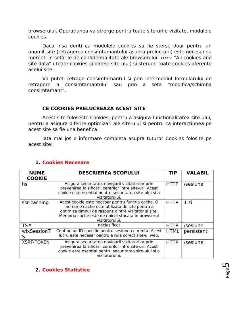 OFERTE PRET APARTAMENTE DE VANZARE 5
