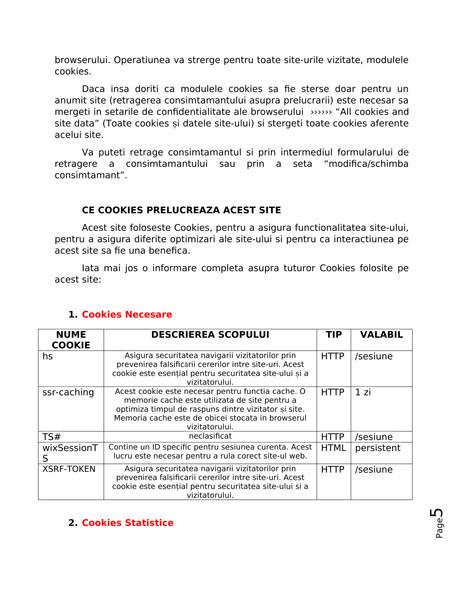 ANSAMBLURI REZIDENTIALE NEOFORT GDPR COOKIES 4