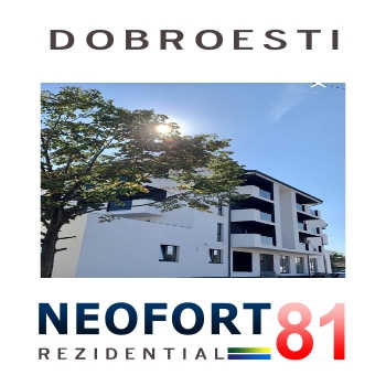 Ansambluri Rezidentiale Neofort 81 Dobroesti