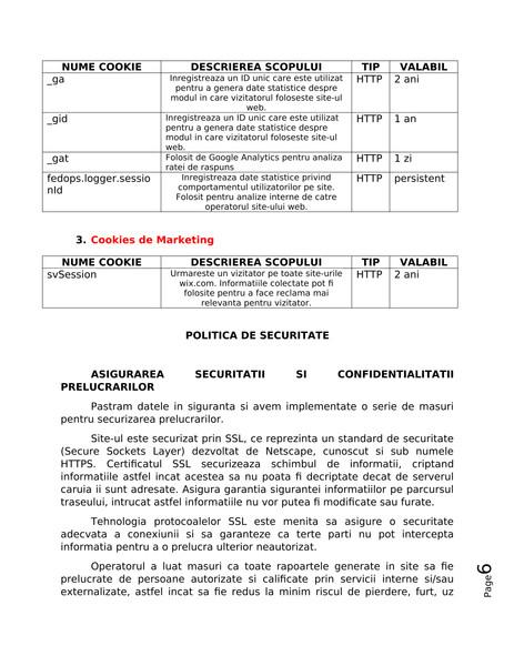 OFERTE PRET APARTAMENTE DE VANZARE 6