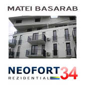 ANSAMBLURI REZIDENTIALE MATEI BASARAB 34