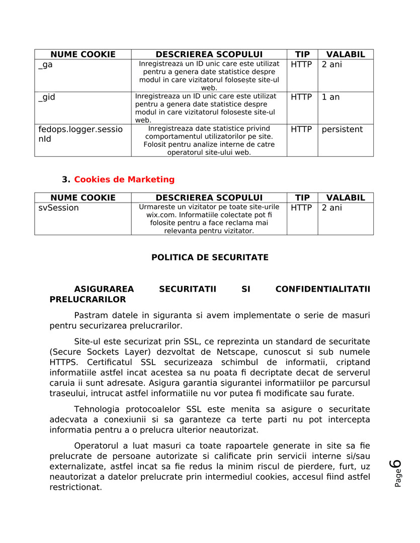 ANSAMBLURI REZIDENTIALE NEOFORT GDPR COOKIES 2