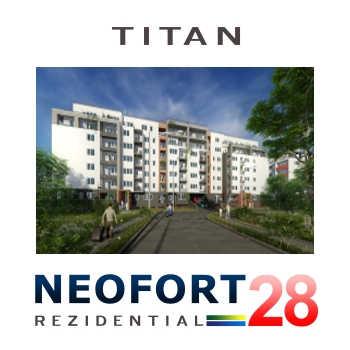 Ansambluri Rezidentiale Titan 28